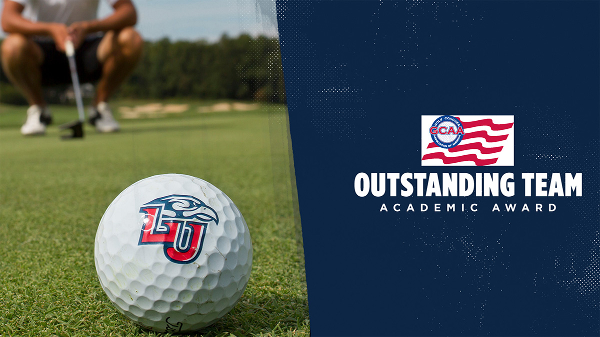 Liberty has wrapped up a successful season both on the course and in the classroom by being named to the 2019-20 GCAA Outstanding Team Academic Award list.