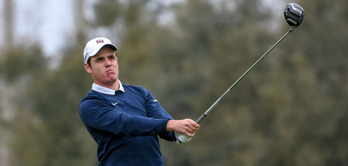 Fuchs Finishes in 4th Place at Marquette Intercollegiate