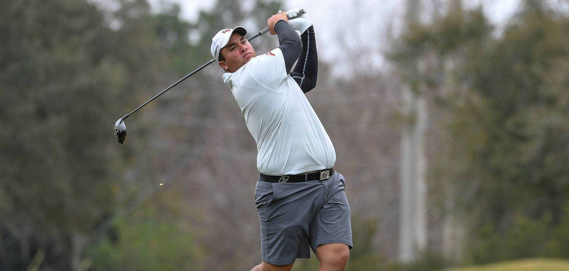 No. 22 Liberty Ready for Quail Valley Intercollegiate