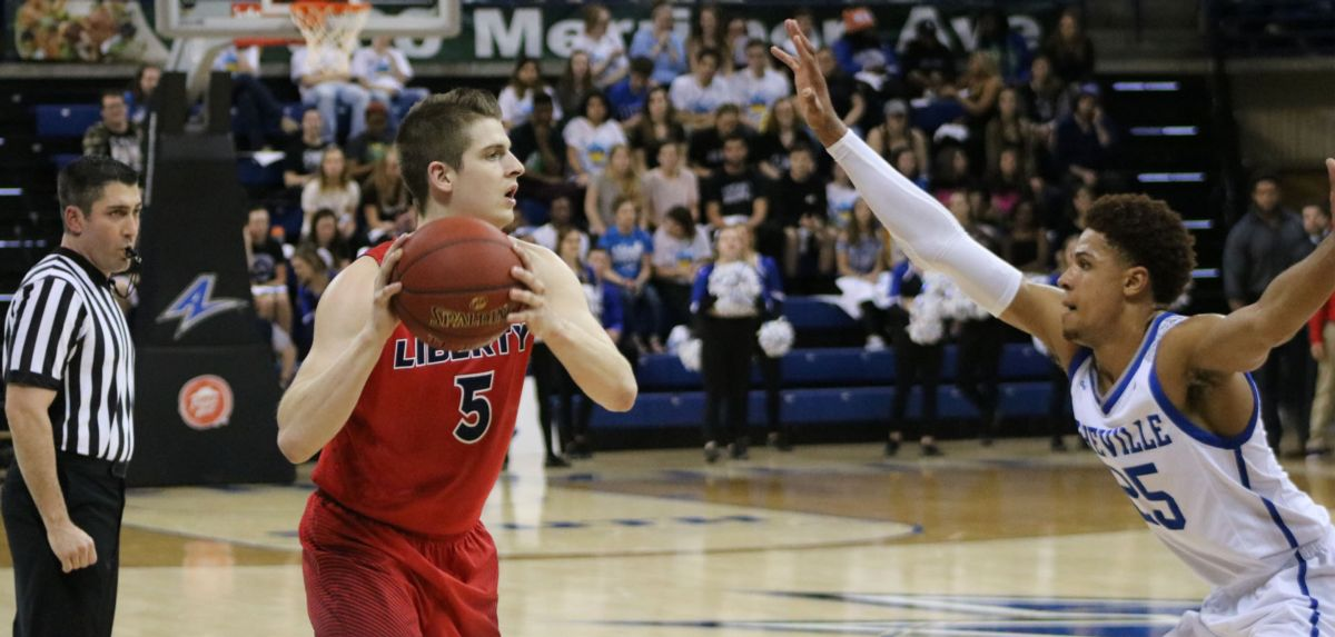 Image result for Maine-Fort Kent vs. Liberty Flames Live College Basketball