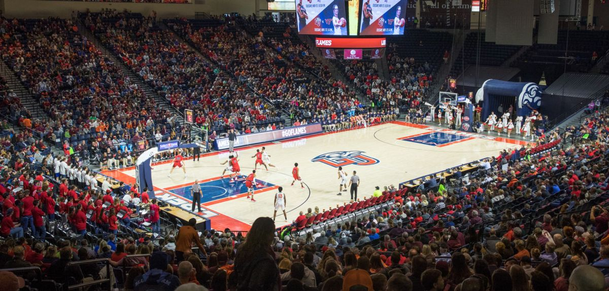 Men's Basketball Announces Promotion Schedule