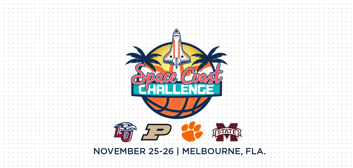 Liberty to Play in Space Coast Challenge