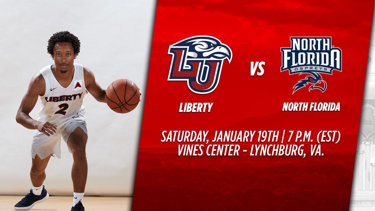 Liberty Returns Home to Face North Florida