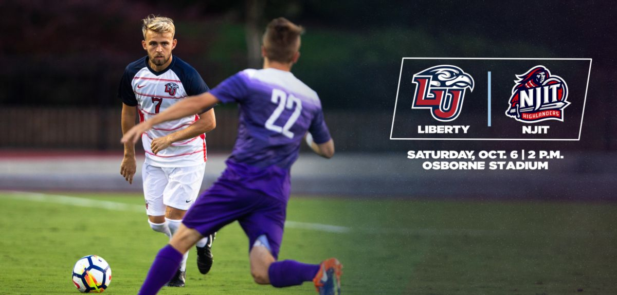 Flames to Host NJIT for ASUN Match, Saturday