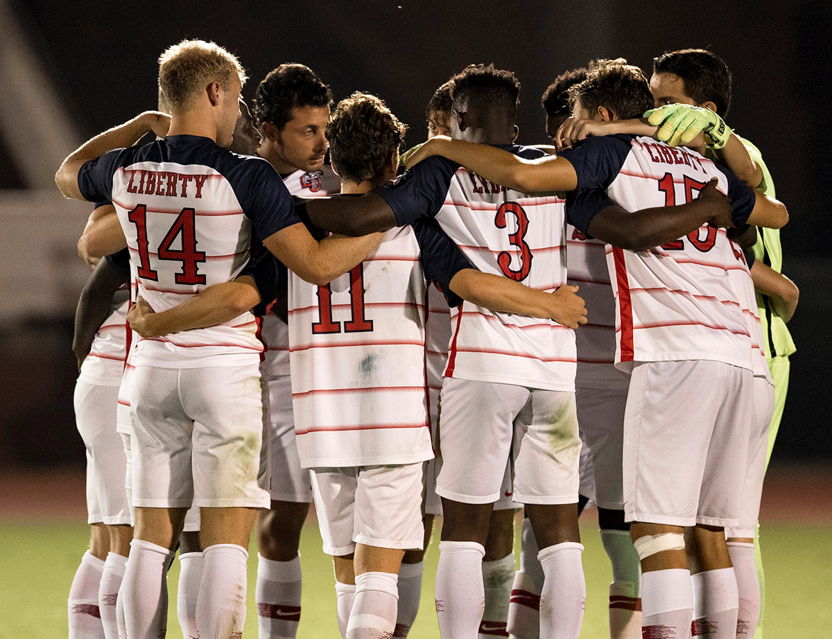 Men's Soccer Announces ASUN Schedule
