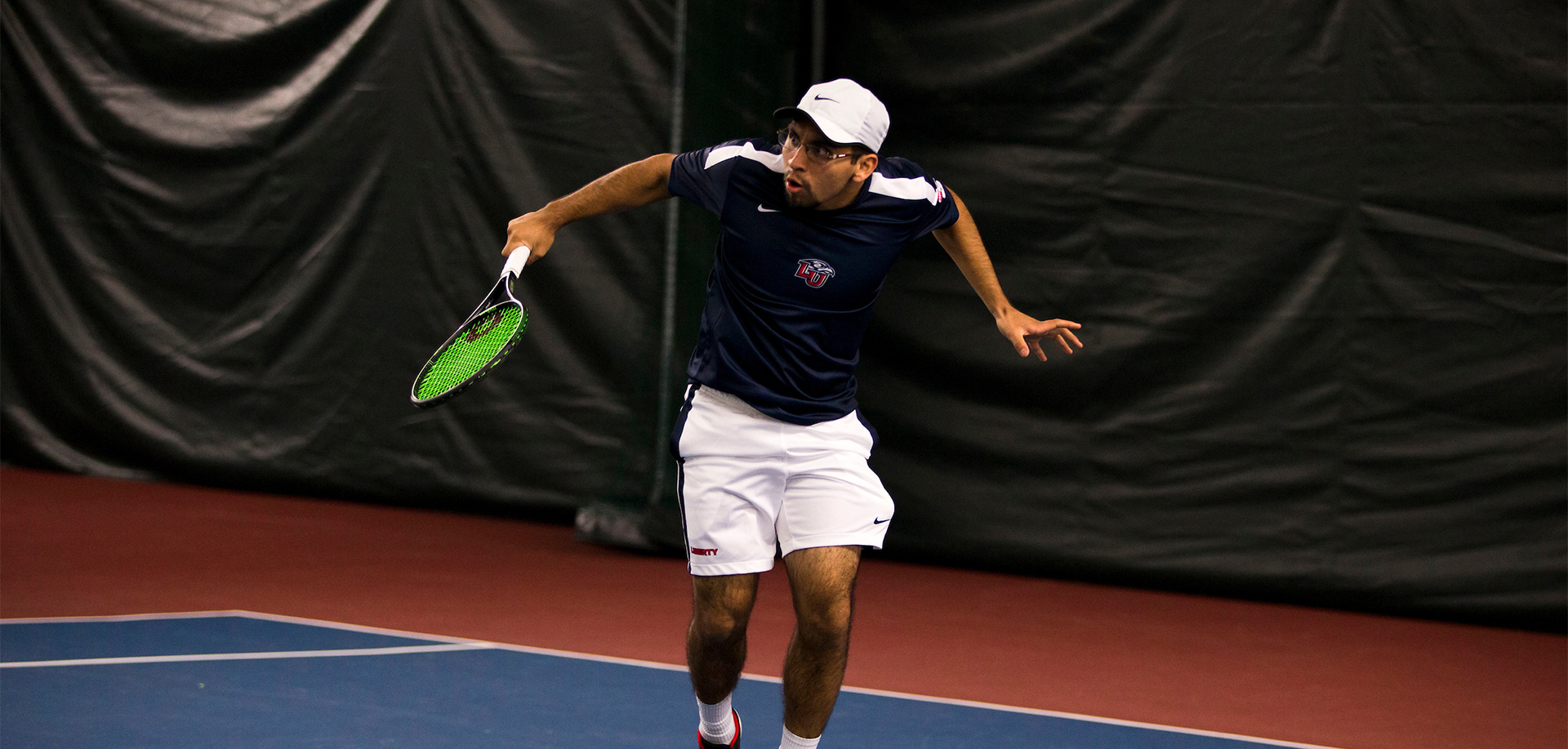 The Flames saw their three-match winning streak halted at East Carolina, Wednesday.