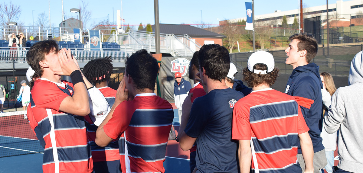 Liberty featured five ITA Scholar-Athletes for a third straight year.