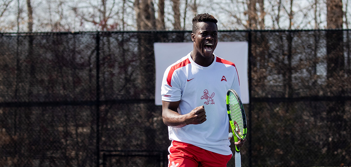 Muamba has been selected to the ASUN Men's Tennis All-Decade Team.