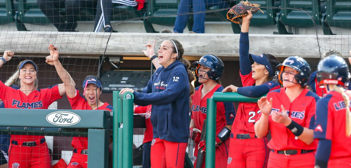 Liberty Claims 2-1 Decision Over Rutgers