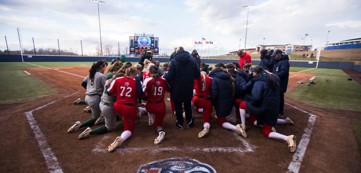 Liberty at Virginia Softball Game Postponed; Additional Schedule Changes Announced