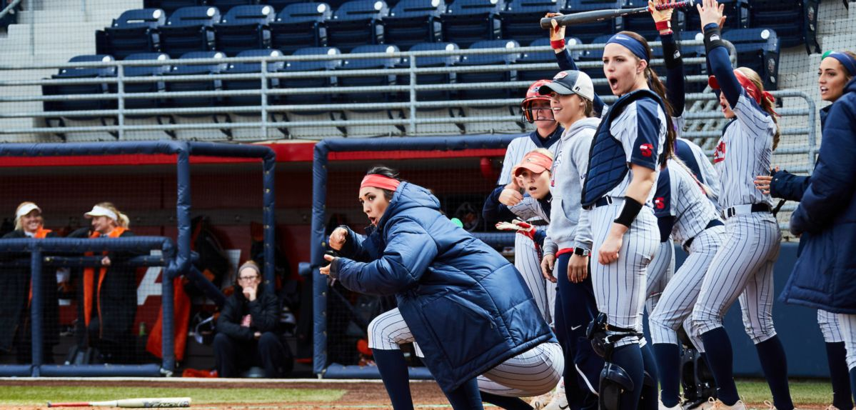 Liberty Set for Home Midweek Clash With NC State