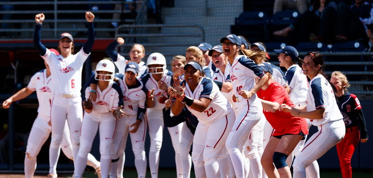 Liberty Softball Selected to Compete in St. Pete/Clearwater Elite Invitational