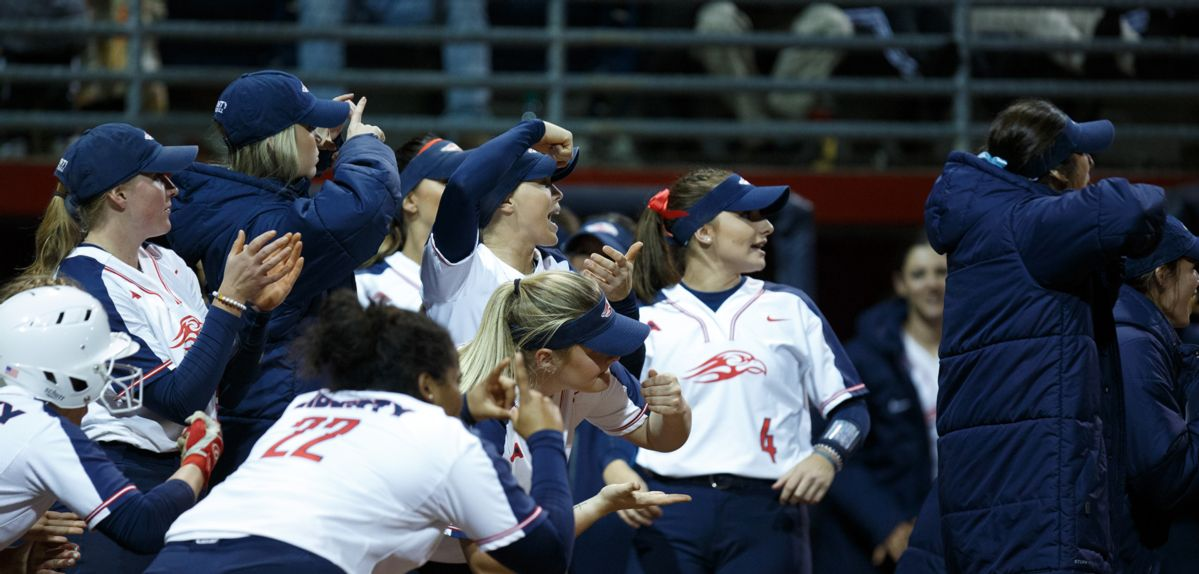 Lady Flames to Host Liberty Softball Classic, Thursday through Sunday