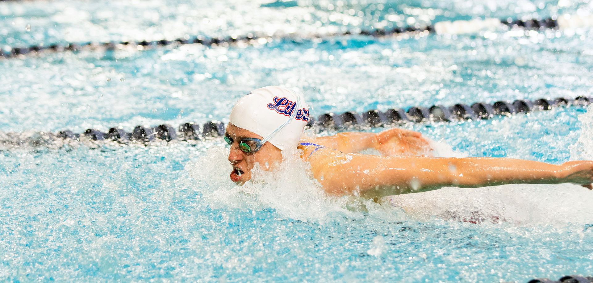 Lady Flames Off to Early Lead at CCSA Championships