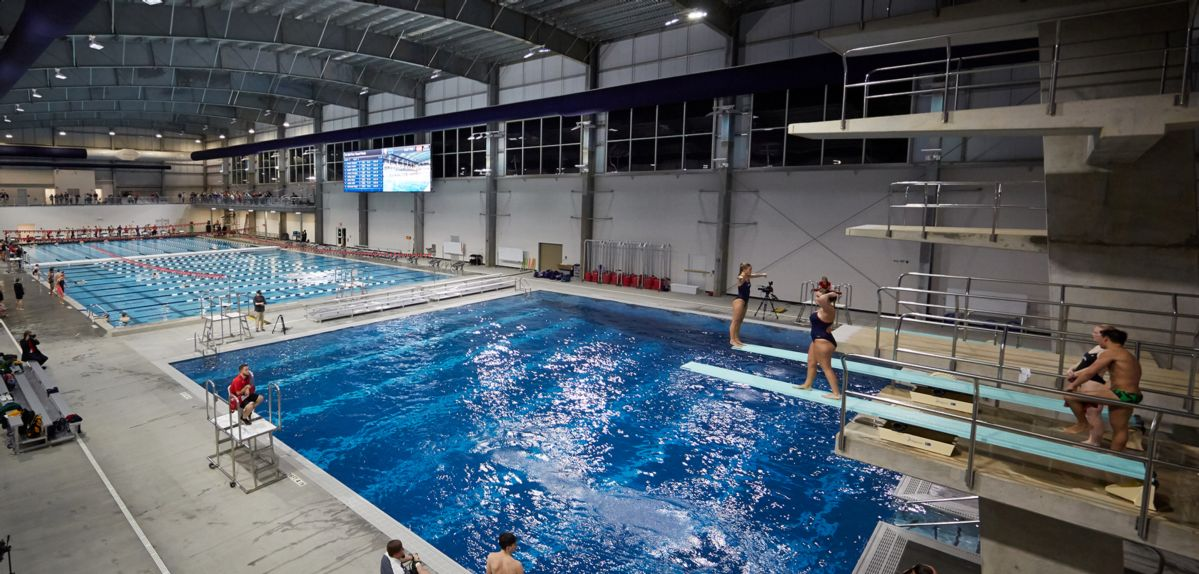 Liberty Diving Tryouts to be Held Oct. 8