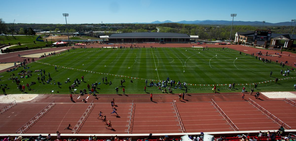 Track & Field Tryouts Set for Oct. 1-2
