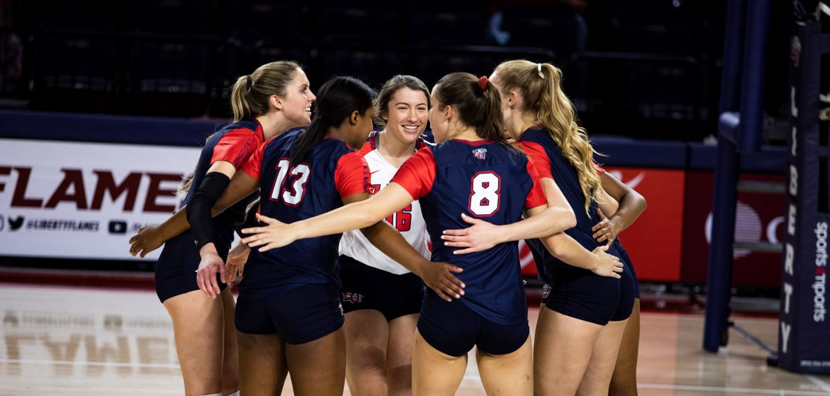 Liberty Escapes With 3-2 Win Over North Alabama