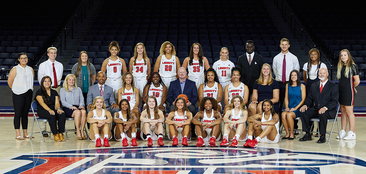 Lady Flames Picked 2nd in ASUN Preseason Polls