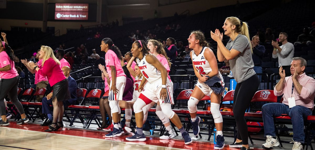 Women's Basketball Tryouts Set for Aug. 21 & 22