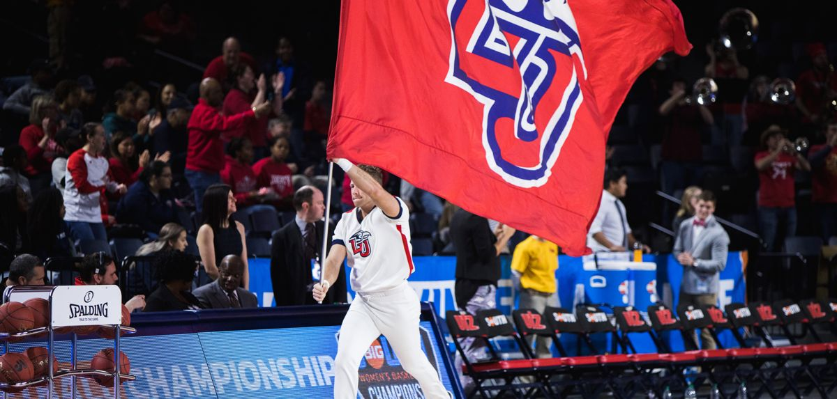 Lady Flames Announce 2018-19 Promotional Schedule