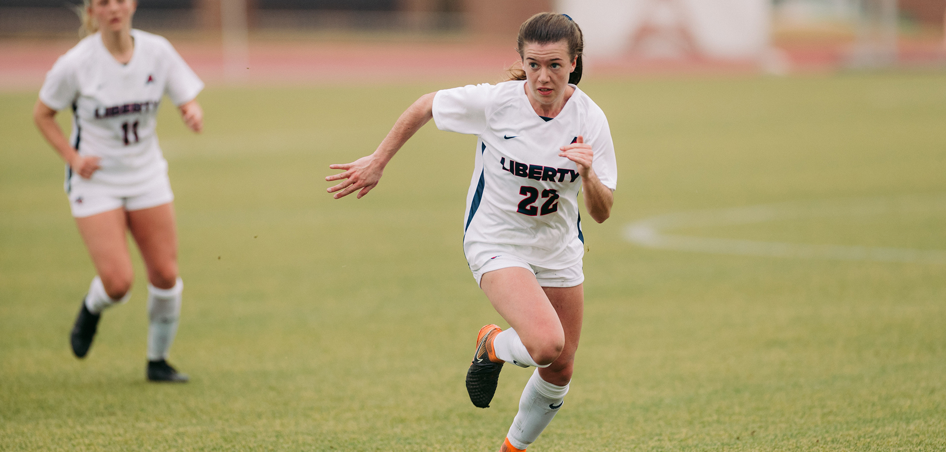 Rachel DeRuby Scores First Career Goal in Win Over KSU