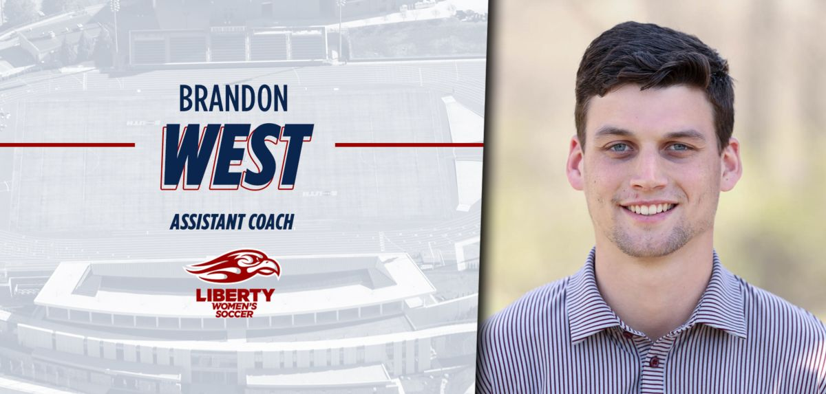 Wedemeyer Hires Assistant Coach Brandon West