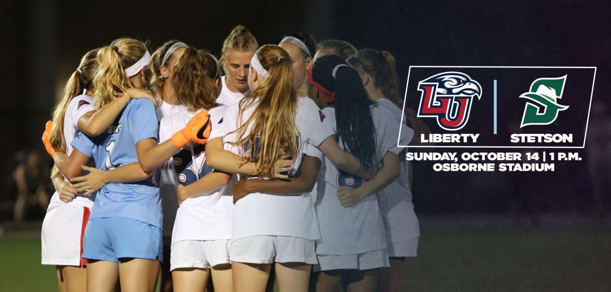 Women's Soccer Returns Home to Face Stetson