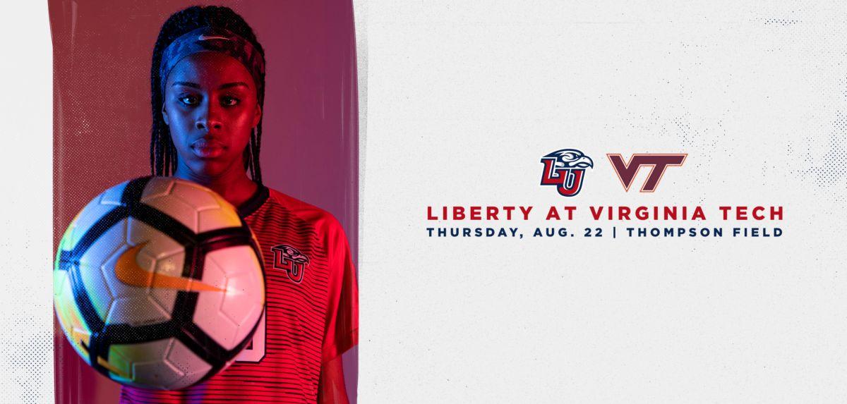 7e8ca526 Women's Soccer Archives | Liberty Flames
