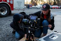 Cinematic arts students to begin work on new feature film 'Mulligan' in collaboration with ReelWorks Studios