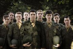 'Bedford Boys' theatre project honoring local D-Day heroes opens on stage this weekend
