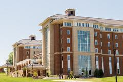 Liberty University chooses to distribute 100% of CARES Act funds to students