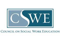 Bachelor's in social work earns CSWE accreditation