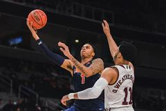 March Madness: Flames set to play Virginia Tech in second round