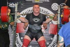 Strength trainer, powerlifter qualifies for World Championships