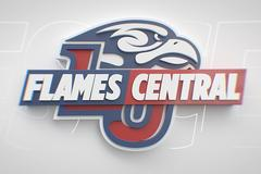 'Game On' to relaunch as 'Flames Central' with focus on LU Athletics' success