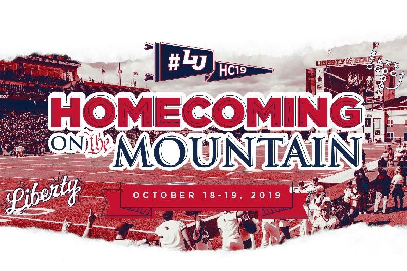 Alumni invited to make more campus memories at special Homecoming festivities this weekend
