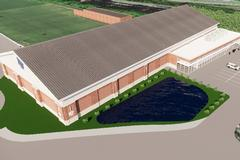 Liberty Athletics announces plans to build indoor tennis facility