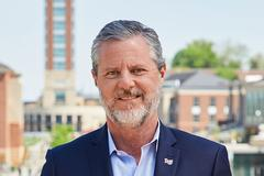 President Falwell appears on PBS NewsHour to address free speech on college campuses