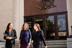 Liberty Law named fourth in nation for graduates entering careers in government and public service