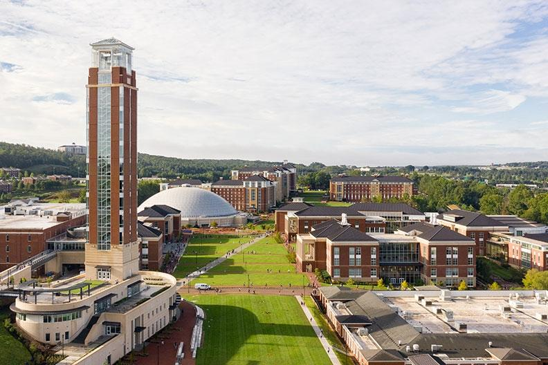 Liberty University Assists Students By Freezing Tuition Rates