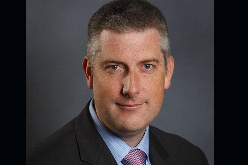 Dr. Scott Hicks named Liberty University provost