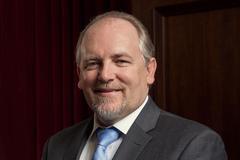 Liberty University names new provost for online programs