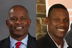 Former Head Football Coach Turner Gill, former NFL player and LU alumnus Kelvin Edwards will return to Liberty as members of executive team