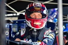 Liberty renews sponsorship of NASCAR driver William Byron and No. 24 team