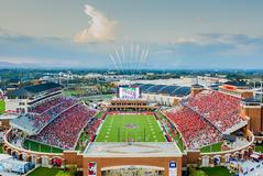 Mobile ticketing will provide Flames fans contact-free entry into Athletics events