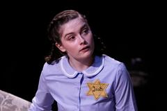 Anne Frank's powerful, sacred story comes to life in Liberty's Box Theater