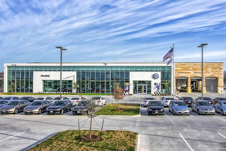 liberty partners with hendrick automotive group to offer