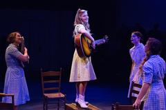 Kennedy Center festival recognizes original play 'Bloodroot