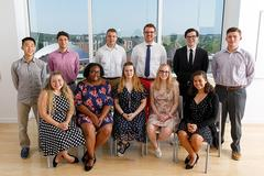 Liberty Debate sweeps national rankings for 10th time in program history