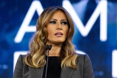 Melania Trump joins cabinet leaders to shed light on opioid crisis